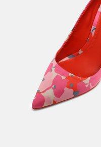 Cosmoparis - AELIA - High heels - rose - 7