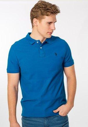 ALFREDO - Polo shirt - blue sapphire