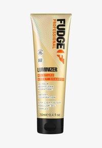 Fudge - LUMINIZER MOISTURE BOOST SHAMPOO - Shampoo - - - 0