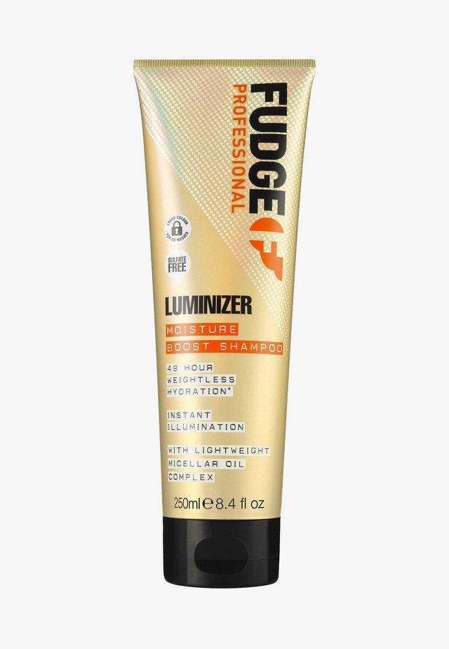 LUMINIZER MOISTURE BOOST SHAMPOO - Shampoing - -