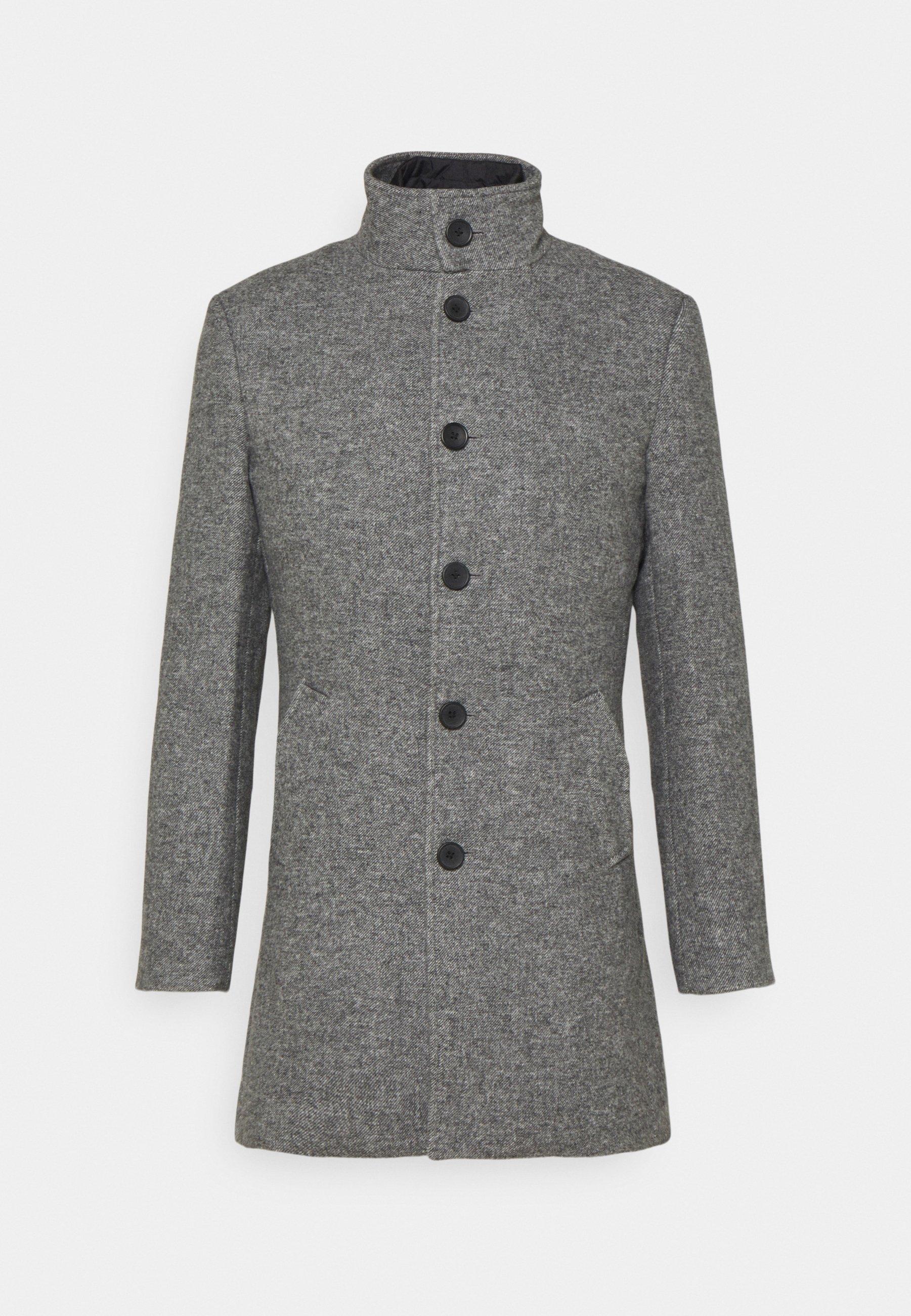 Men 2-IN-1 - Short coat
