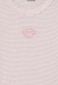 Petit Bateau - MILLERAIS 2 PACK - T-shirt print - white/pink - 3