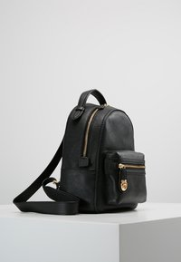 Coach - CAMPUS BACKPACK - Sac à dos - black - 3