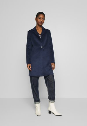 ANCONA - Manteau court - midnight blue