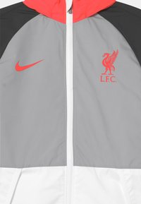 Nike Performance - LIVERPOOL FC UNISEX - Club wear - wolf grey/white/black/laser crimson - 3