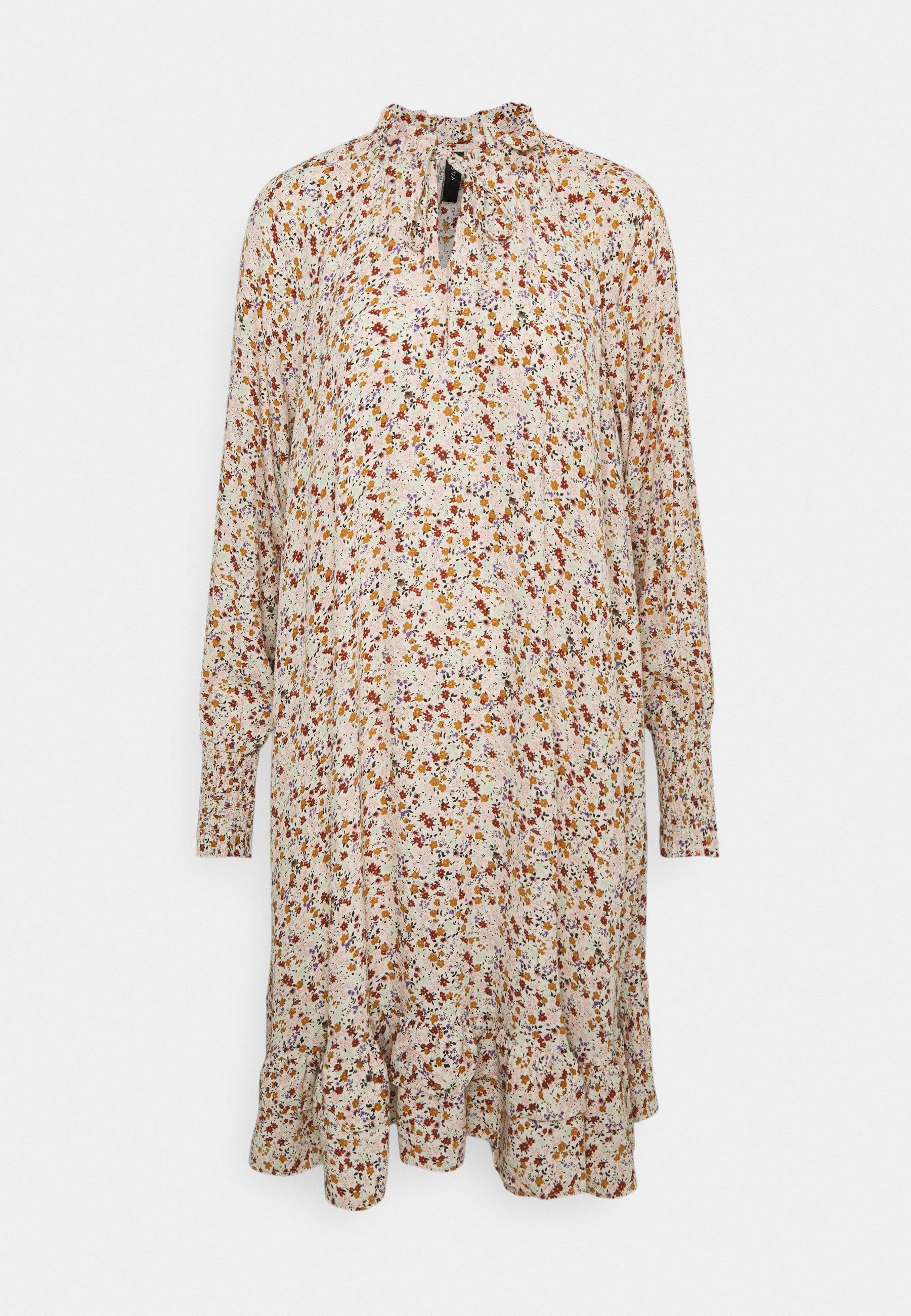 Damen YASROLEA DRESS - Freizeitkleid