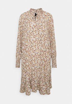 YASROLEA DRESS - Day dress - sand dollar