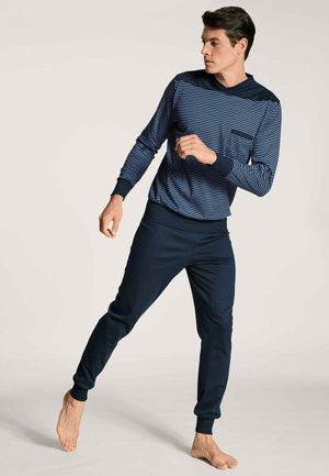 Pyjama set - bay blue