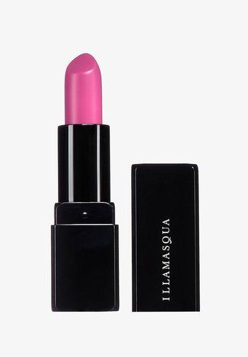 NEON TARTAN ANTIMATTER LIPSTICK - Lipstick - glowstick
