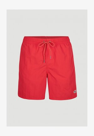 PM  - Sports shorts - red