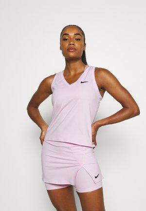 TANK - Treningsskjorter - regal pink/black