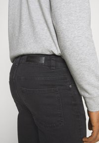 Nominal - GROTON  - Slim fit jeans - black - 4