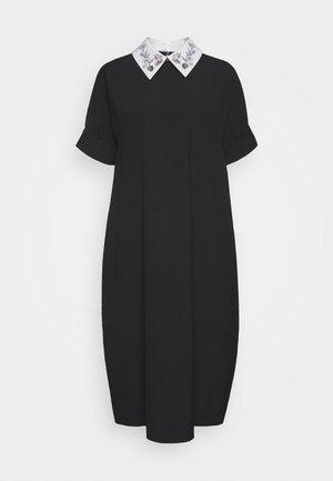 DRESS - Denní šaty - nero