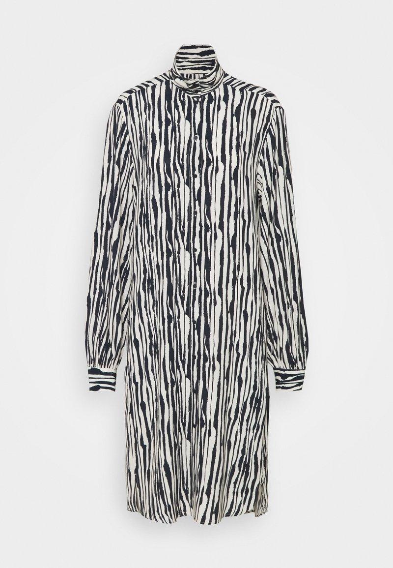 Expresso - CANDICE - Korte jurk - indigo