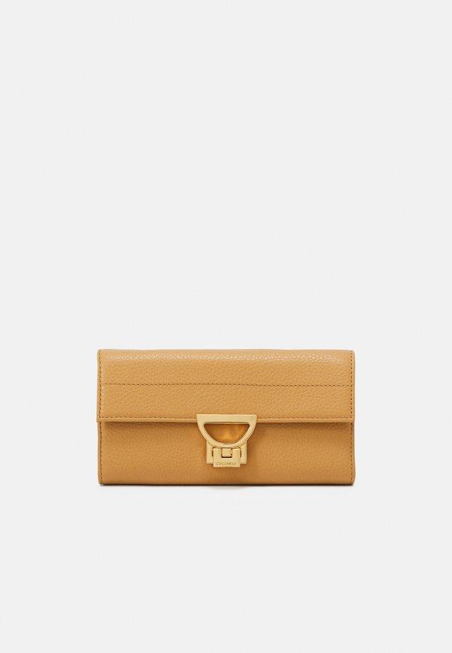 ARLETTIS - Wallet - warm beige