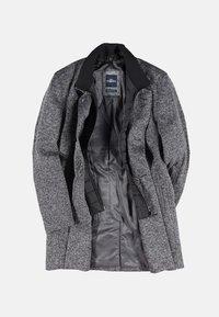 Engbers - Classic coat - grau - 8