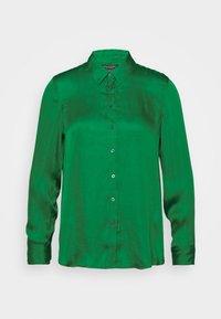 Banana Republic - DILLON SOFT  - Button-down blouse - luscious green - 3