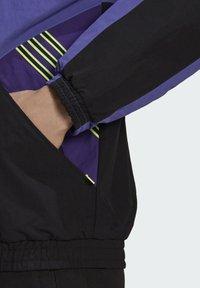 adidas Originals - Träningsjacka - black - 2