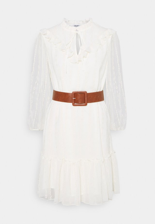 ABITO  - Day dress - bianco