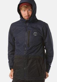 Volcom - Snowboard jacket - blue - 2