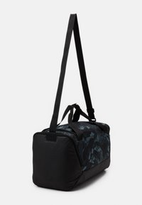Nike Performance - DUFF UNISEX - Sports bag - light smoke grey/black/metallic cool grey - 2