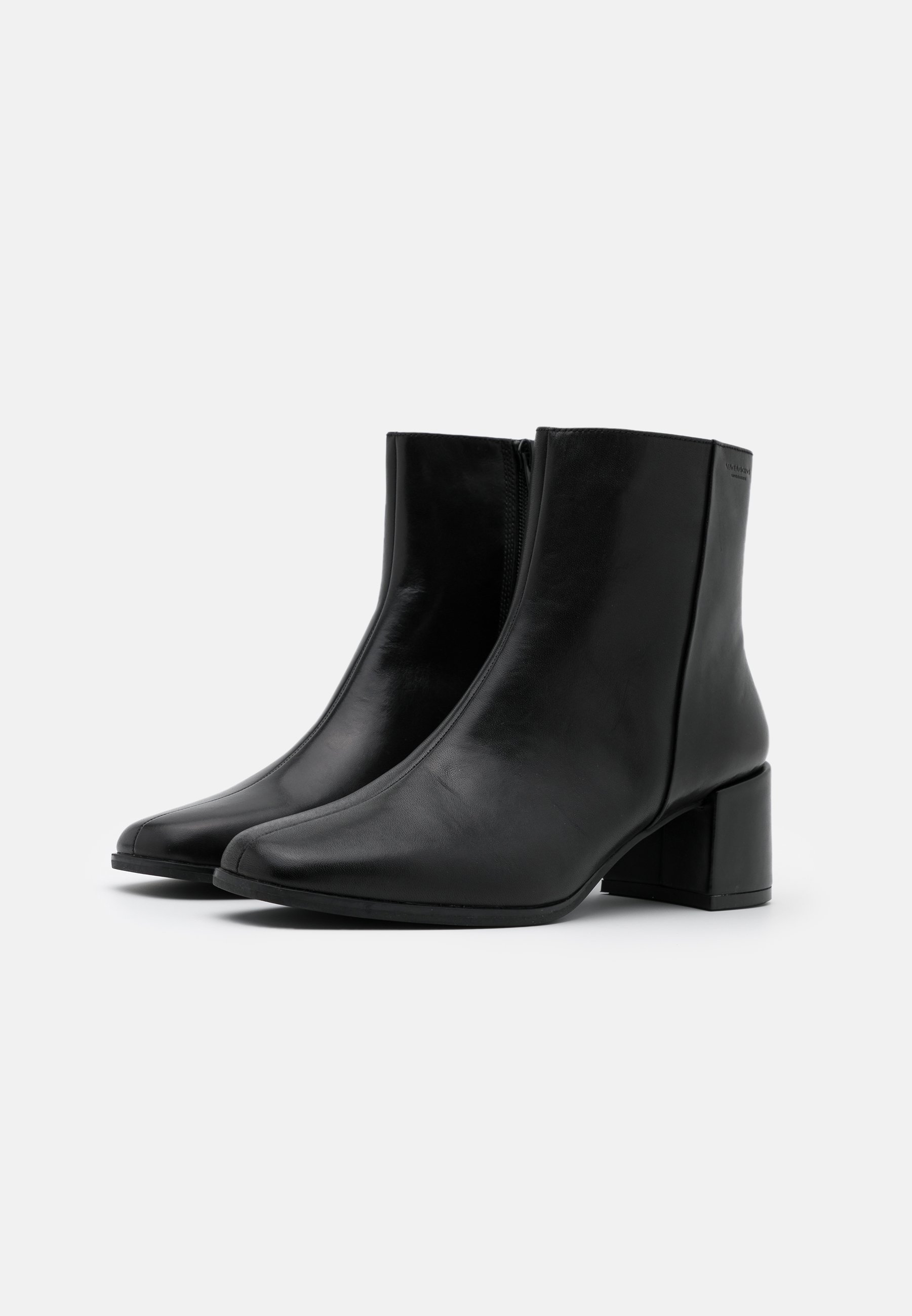 Affordable Purchase Women's Shoes Vagabond STINA Classic ankle boots black QqMQeW4Cf nLDSQs47F