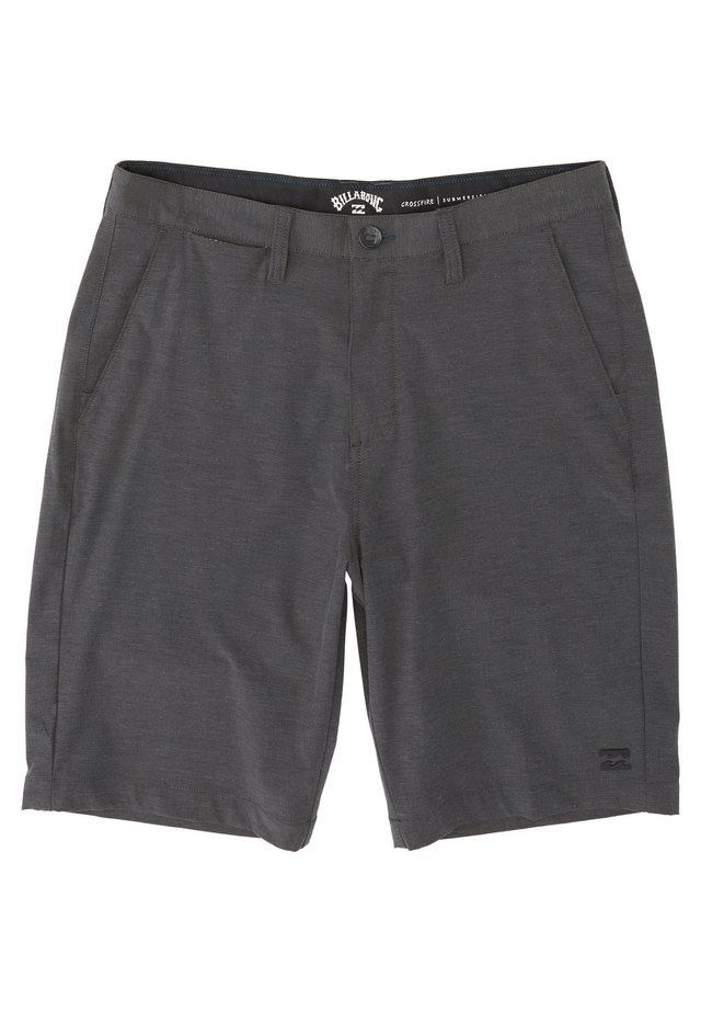 CROSSFIRE - Shorts - asphalt