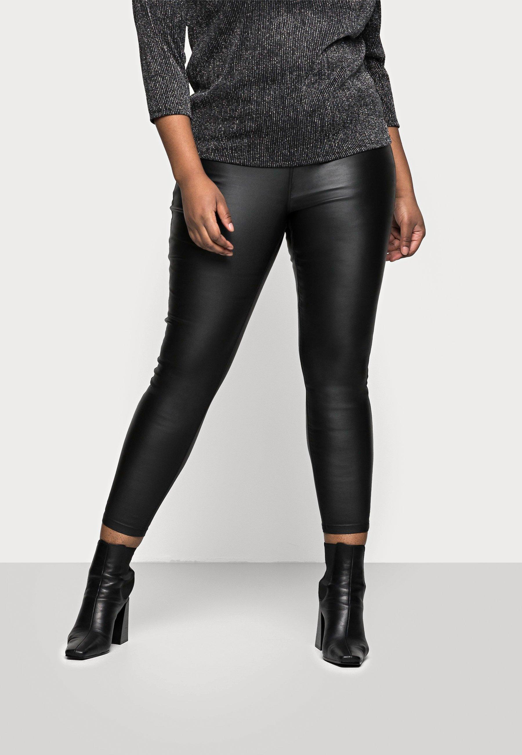 Donna HIGH WAIST SKINNY - Jeans Skinny Fit