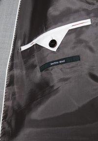 Strellson - Suit - light grey - 12