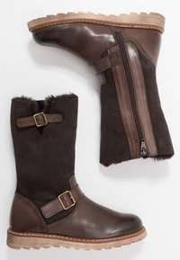 Friboo - Bottes - brown - 1