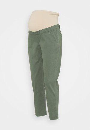 EVERYDAY - Chinos - olive