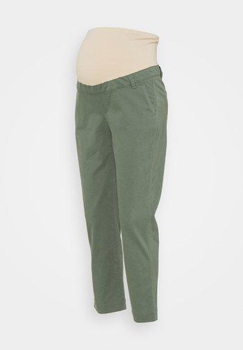 EVERYDAY - Pantalones chinos - olive