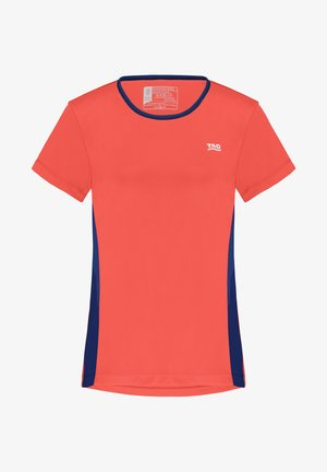 Print T-shirt - nespola