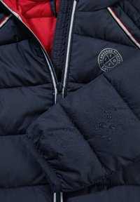 s.Oliver - Down jacket - dark blue - 3