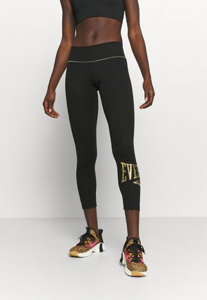 HOXIE - Leggings - black