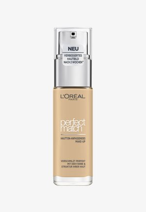PERFECT MATCH MAKE-UP - Foundation - 2.d/2.w golden almond
