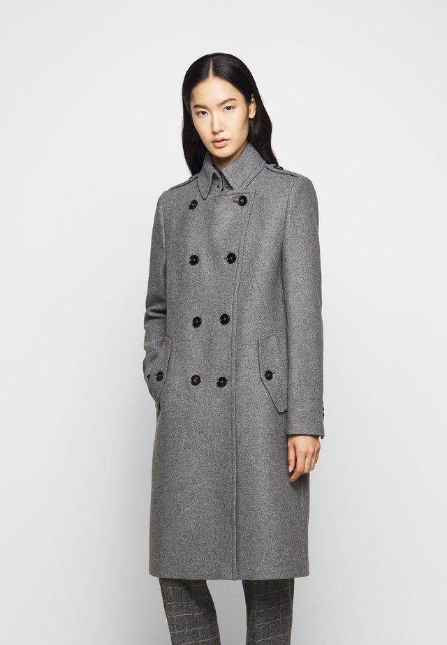 HARLESTON - Classic coat - grau