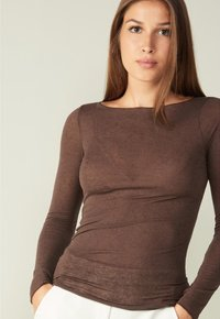 Intimissimi - Undershirt - braun - brown blend - 0