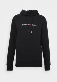 Tommy Jeans - Sweat à capuche - black - 3