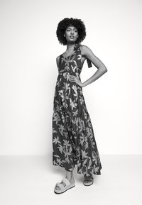 MAX&Co. - LIMA - Maxi dress - black - 4