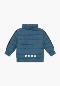 Blue Seven - KIDS RETRO GAMING - Winter jacket - pacific - 2