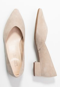 Peter Kaiser - SHADE - Classic heels - sand - 3
