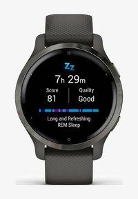 Garmin - Digital watch - grau - 0
