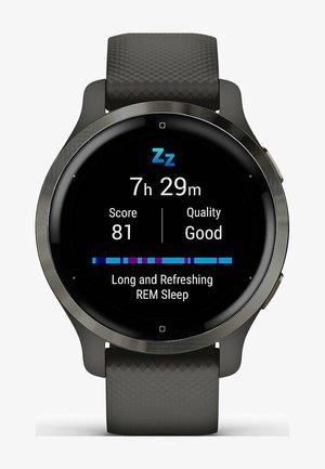 Digital watch - grau