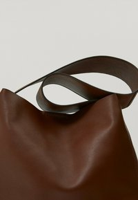 Massimo Dutti - Handbag - brown - 4