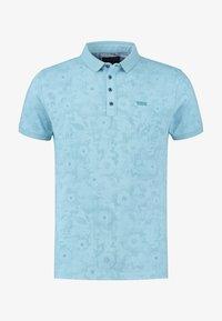 Gabbiano - Polo shirt - blue - 0