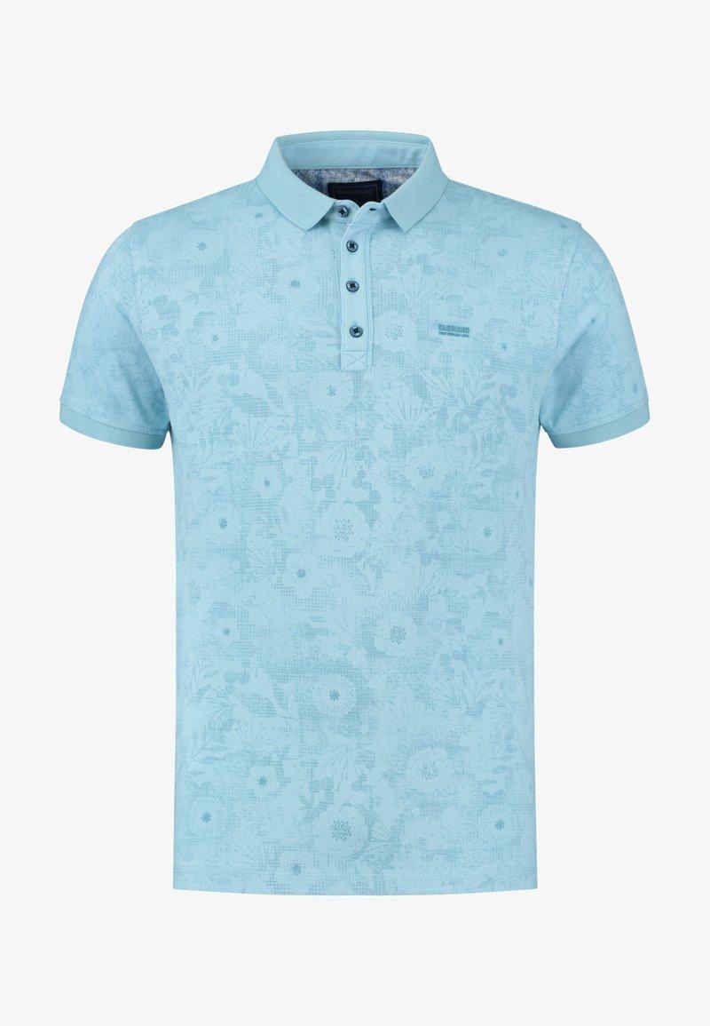 Gabbiano - Polo shirt - blue