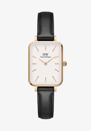 QUADRO PRESSED SHEFFIELD - Watch - rose gold
