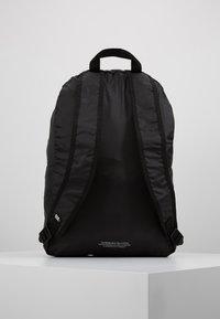 adidas Originals - PACKABLE  - Plecak - black - 2