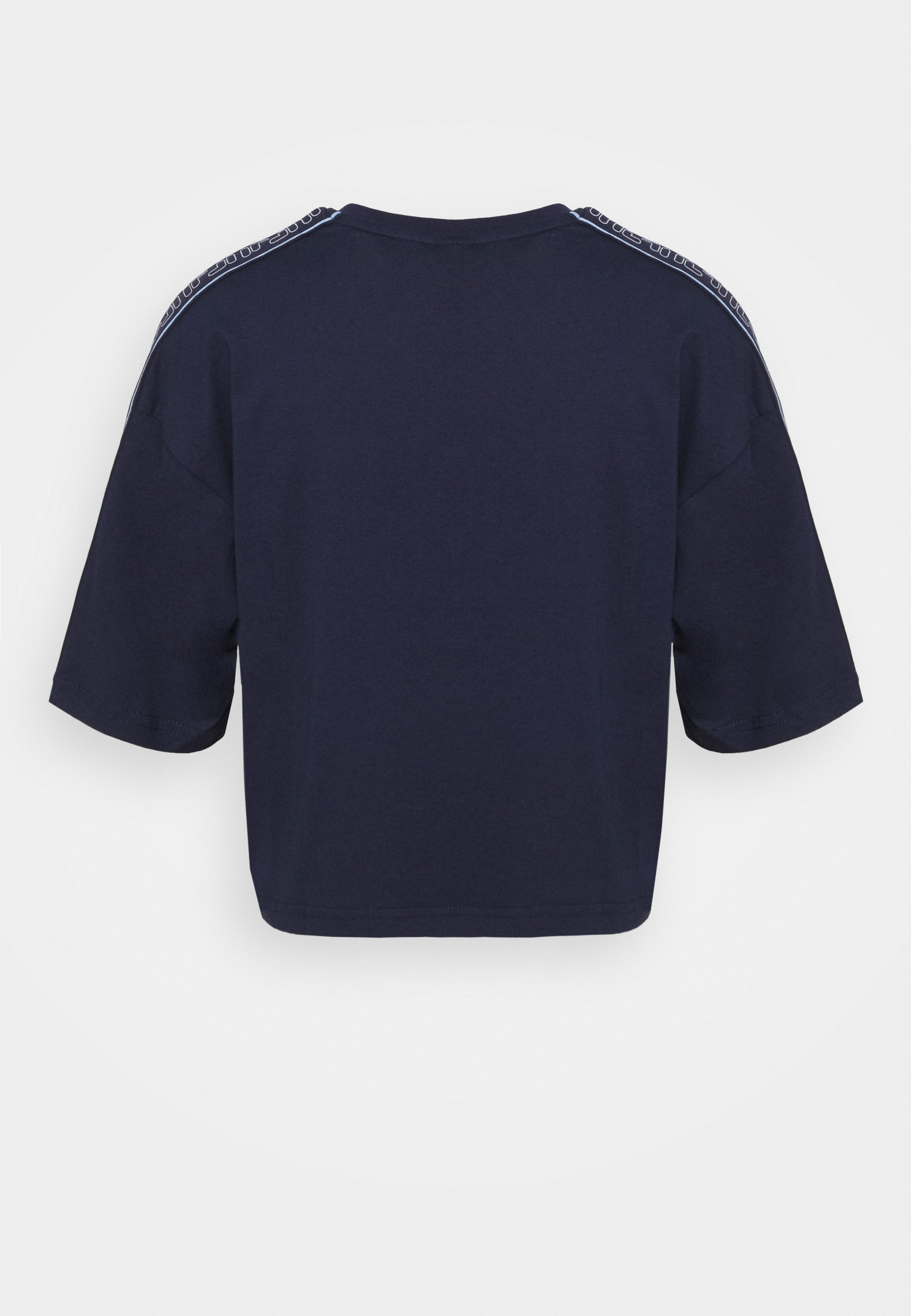 Damen MARI CROPPED TEE - T-Shirt print